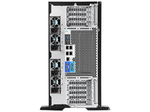 Servidor HP Proliant ML - 2