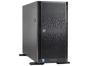 Servidor HP Proliant ML
