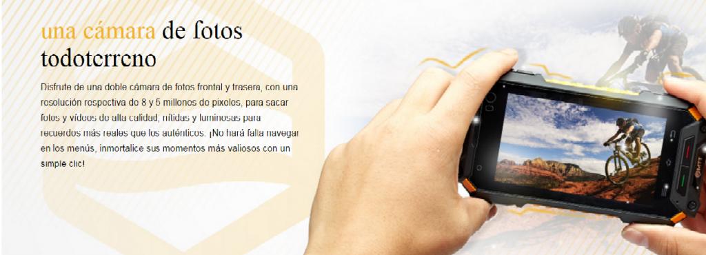 Telefono MTT-2