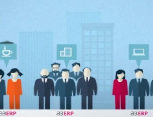 A3ERP Plus – Mejor ERP del 2.016
