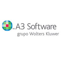 Distribuidores del software de gestión A3 de Wolters Kluever