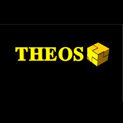 Theos, programas de gestión empresarial distribuidos por IDA