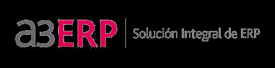 Programa a3ERP, solución integral de gestión de empresa