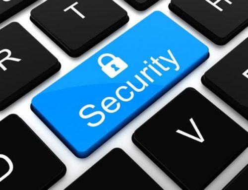 Seguridad online en 2018
