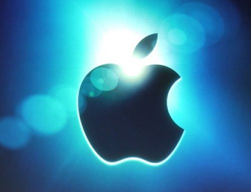 Apple utiliza ya energía 100% renovable en todo el mundo