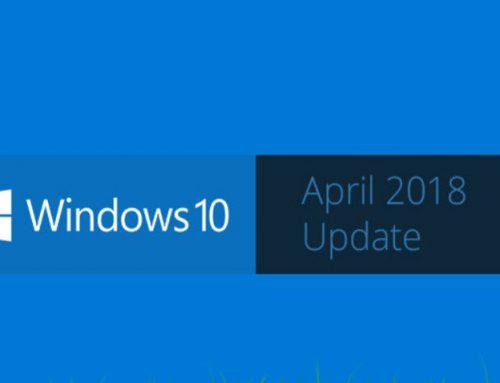 La actualización de Windows 10 estrena importantes novedades